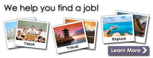 We will help you find a job (Graduate Placement Service)