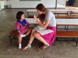 Teaching ESL in Thailand
