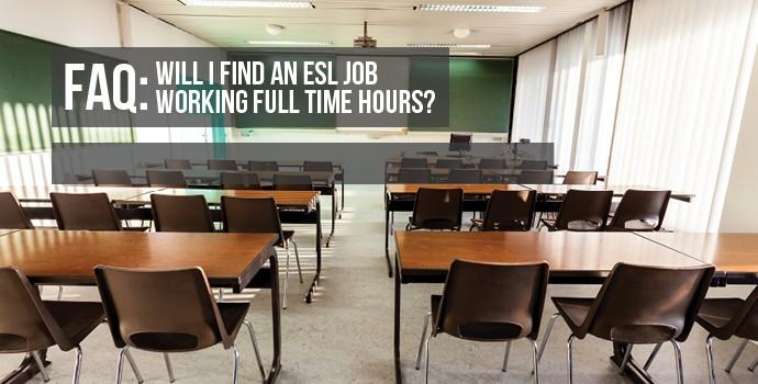 FAQ Fulltime Job