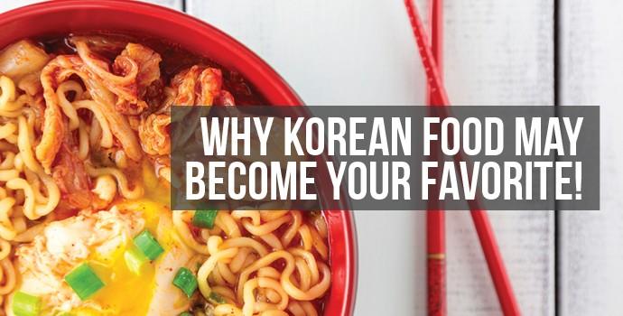 Korean Food Favorite