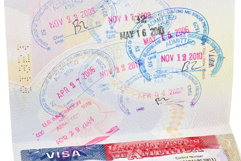 Visas Needed to Teach ESL