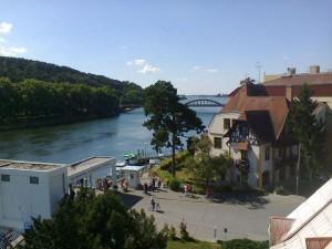 River Vah