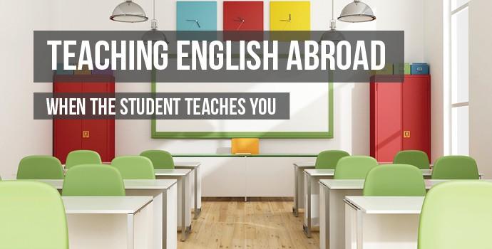 TEA Student teaches you