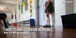 Discipline Main