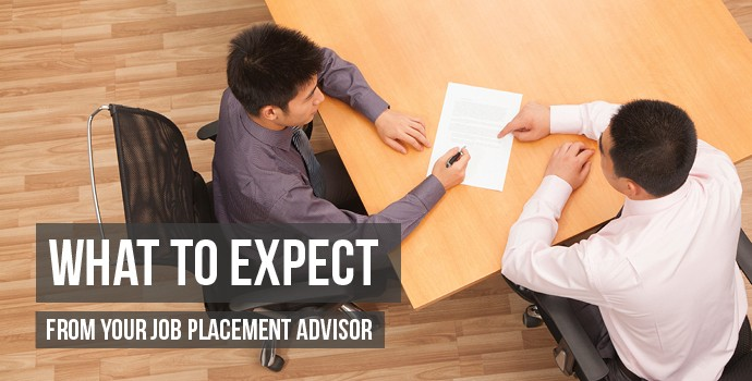 Job Placement Advisor_Main