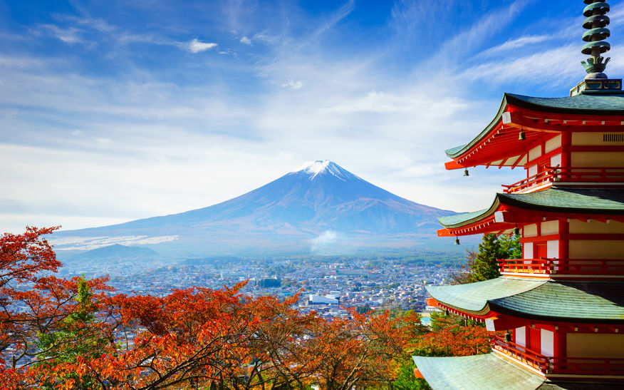Japan is a Top Destination for English Teachers