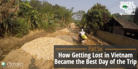 How Getting Lost in Vietnam Became The Best Day of the Trip