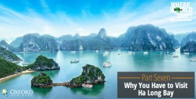 Why You Have to Visit Ha Long Bay