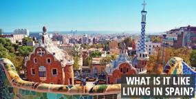 What is it Like Living in Spain as an ESL Teacher?