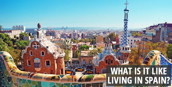 What is it like living in Spain?