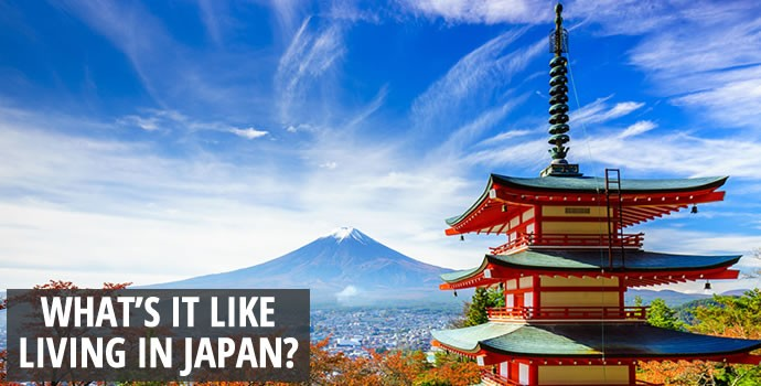 What's It Like Living in Japan as an ESL Teacher?