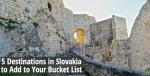 Teaching English in Slovakia