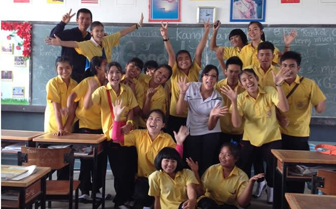 My top Reasons to Teach English in Thailand - TESOL Stories