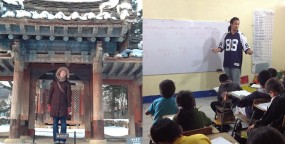 TEFL Course Reviews from the Classroom to Teaching ESL Abroad