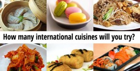 6 must try foods you can't miss while teaching ESL abroad