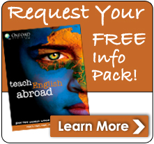 how to get certified to teach english abroad