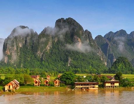 Seuang River
